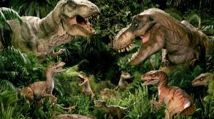 Jurassic Park Pertama di Melaka
