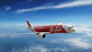 AirAsia Syarikat Penerbangan Tambang Rendah Terbaik 2013