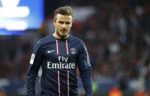 David Beckham Pemain Termahal Dunia