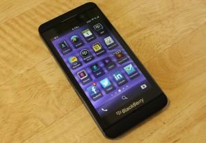 1 Juta Unit BlackBerry Z10 Dijual