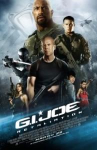 G.I. Joe Retaliation Filem Pecah Panggung di Amerika Utara