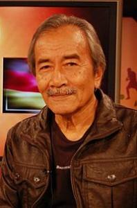 Datuk Rahim Razali Masuk ICU Pusat Perubatan Sunway
