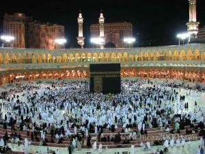 Kumpulan Pertama Jemaah Haji Malaysia Pulang
