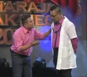 Maharaja Lawak Mega 2013 Jambu Minggu 5