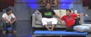Maharaja Lawak Mega 2013 Sepahtu Minggu 5