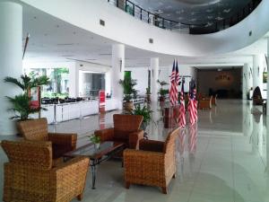 One Hotel Helang Langkawi