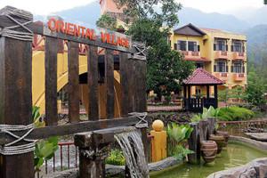 Muzium Lukisan 3D Terbesar di Teluk Burau Pulau Langkawi