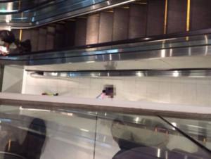 Nurhayada Sofia Terjatuh Dari Tingkat 2 Kenanga Wholesale City