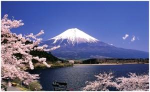 Pendaki Gunung Fuji Jepun Mempunyai Kemudahan Wi-fi