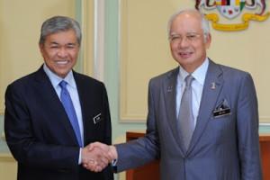 Senarai Penuh Barisan Kabinet Baharu Kerajaan Malaysia 2015