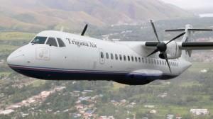 Pesawat Trigana Air IL 267 Hilang di Ruang Udara Papua