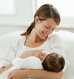 Bilik Khas Pekerja Untuk Ibu Menyusukan Bayi
