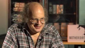 Dave Whitlock Jurutera Kimia Tidak Mandi Selama 12 Tahun