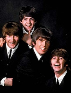 Kontrak The Beatles Penyanyi Kumpulan Legenda Dilelong