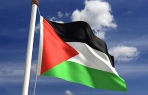 PBB Cadang Undi Kibar Bendera Palestin