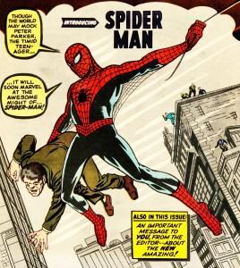 Komik Spiderman Dijual Hampiri Harga RM 2 juta