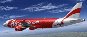 Syarikat Penerbangan AirAsia Tawar Tiga Juta Tempat Duduk Percuma