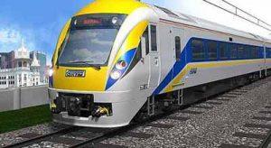 Perkhidmatan ETS dari KTMB ditambah 8 hingga 11 Julai 2016