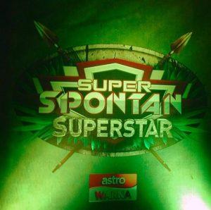 Super Spontan Superstar 2016 Lebih Meriah Bermula 5 Ogos 2016