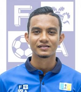 Jaringan Mohd Faiz Subri Tersenarai 10 Gol Tercantik Dunia