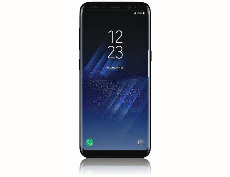 Telefon Pintar Samsung Galaxy S8 Bakal Diperkenalkan 29 Mac 2017