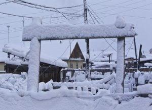 Kampung Oymyakon Paling Sejuk di Dunia Berada di Rusia