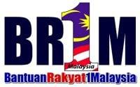 Rayuan Permohonan Bantuan Rakyat 1Malaysia Bermula 2 April 2018