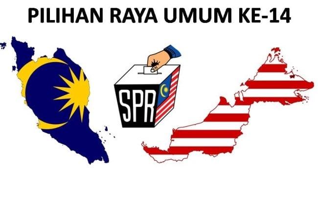 Semakan Calon Parlimen Pilihan Raya Umum ke 14 Putrajaya