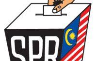 Pilihan Raya Kecil Parlimen Tanjung Piai Johor 16 November 2019