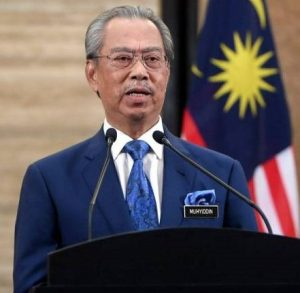 Pakej Rangsangan Ekonomi Prihatin Rakyat Berjumlah RM250 Bilion
