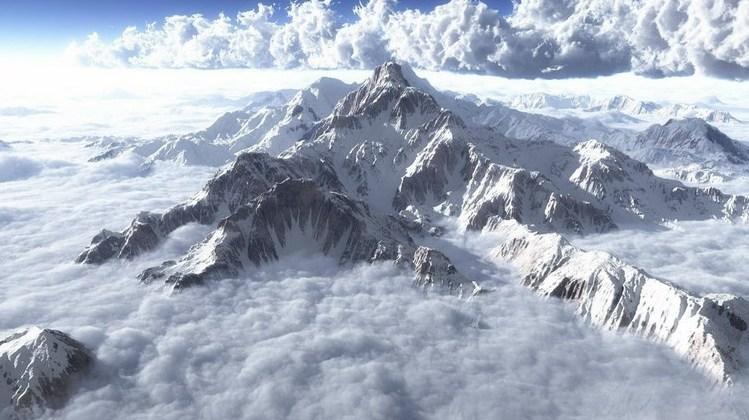 Perkhidmatan Wifi Percuma Buat Pendaki di Gunung Everest