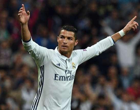 Cristiano Ronaldo Atlet Pertama Mempunyai 100 Juta Pengikut Instagram