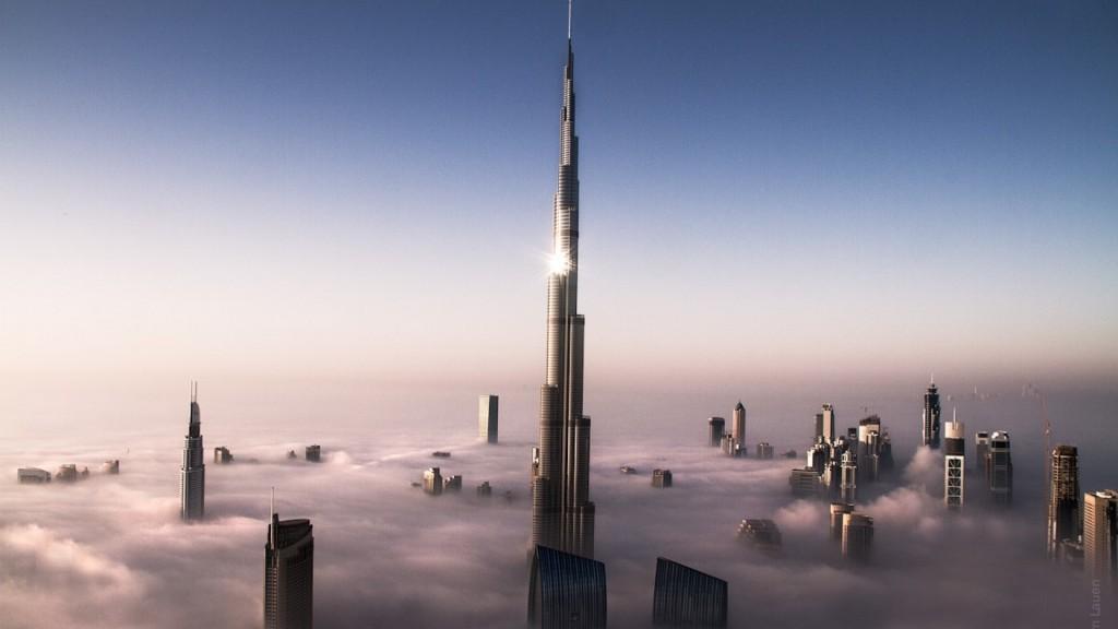 Menara Jeddah Tertinggi Dunia Di Arab Saudi Bakal Siap Tahun 2019