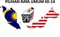 Semakan Calon DUN Pilihan Raya Umum ke 14 Negeri Kedah