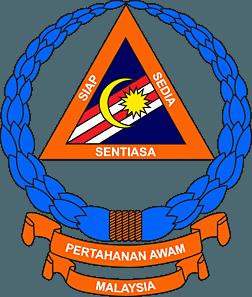 2000 Anggota Angkatan Pertahanan Awam Malaysia Bersedia Hadapi Bencana