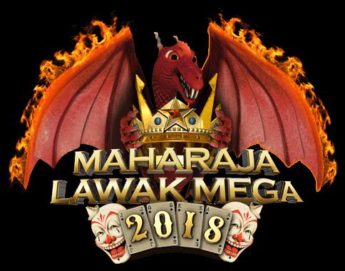 Kumpulan Shiro Juara Program Maharaja Lawak Mega 2018